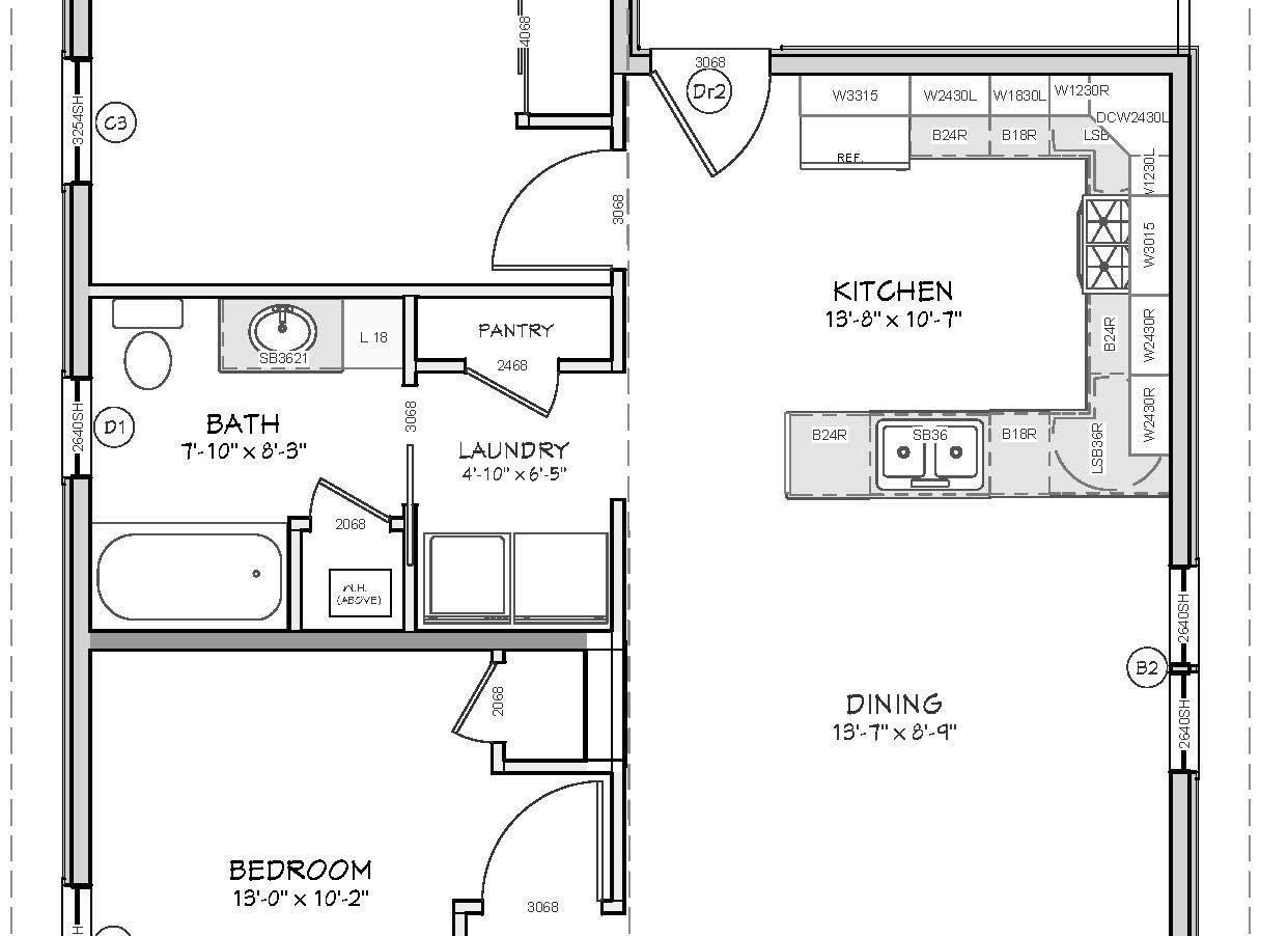 Image gallery plumbing dimensions Standard width of bathtub